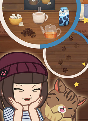 Furistas cat cafe screenshot 1
