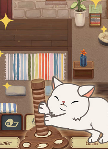 Furistas cat cafe screenshot 2