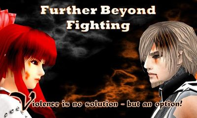 Further Beyond Fighting poster