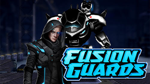 Fusion guards poster