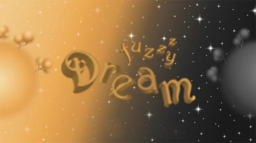 Fuzzy dream poster
