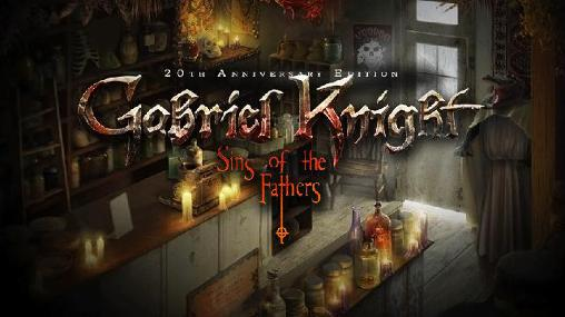 Gabriel Knight: Sins of the fathers. 20th anniversary edition