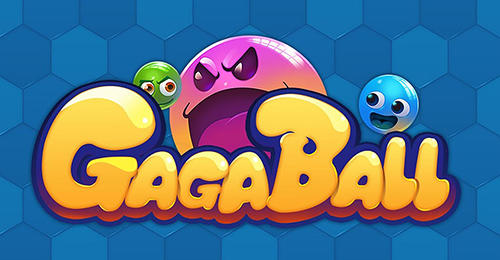 Gaga ball: Casual games обложка