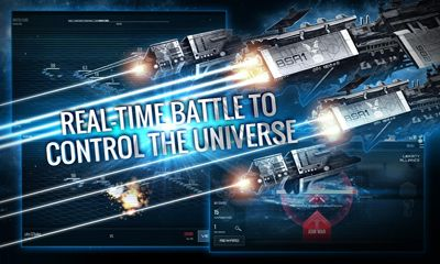 Download Galactic Heroes Android free game.