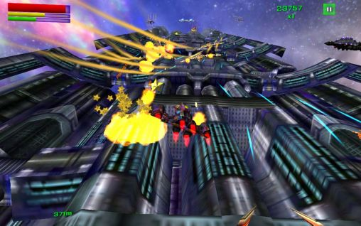 AirAttack HD screenshot 2