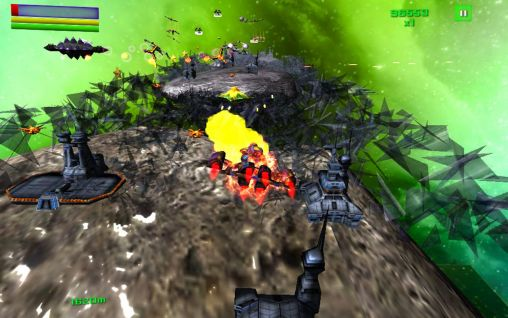 AirAttack HD screenshot 4