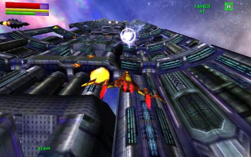 AirAttack HD screenshot 5