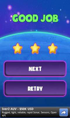 Download Galaxy Android free game.
