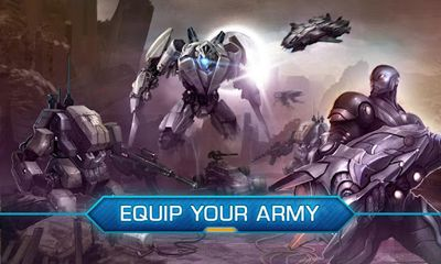 Get full version of Android apk app Galaxy Assault for tablet and phone.