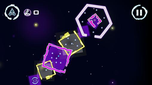 Galaxy geometry screenshot 4