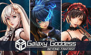 Galaxy goddess APK