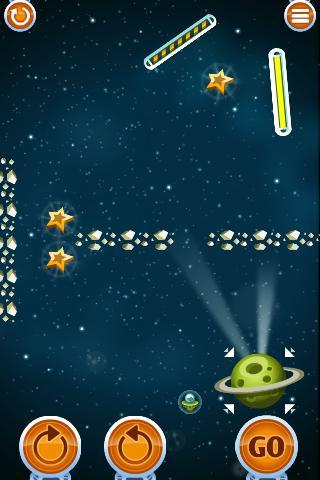 Galaxy Pool screenshot 3