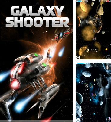 In addition to the game Lightpath for Android phones and tablets, you can also download Galaxy Shooter for free.