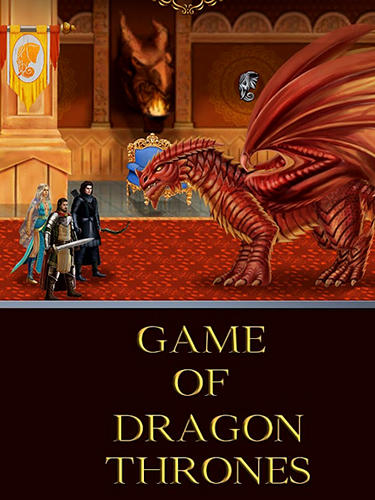 Game of dragon thrones