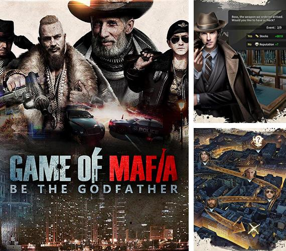 Game of mafia: Be the godfather