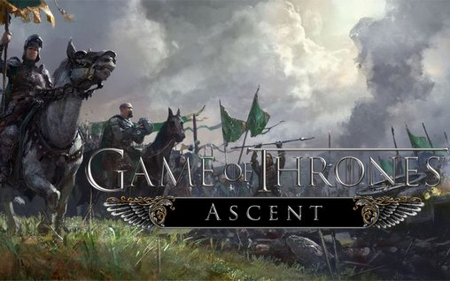 Game of thrones: Ascent poster