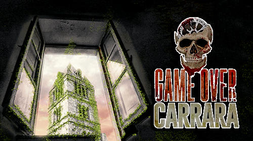 Game over: Carrara. Episode 1 poster