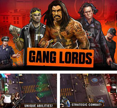 In addition to the game Prohibition 1930 for Android phones and tablets, you can also download Gang Lords for free.