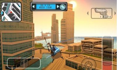 Get full version of Android apk app Gangstar: Miami Vindication for tablet and phone.