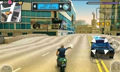 jeux gangstar miami vindication