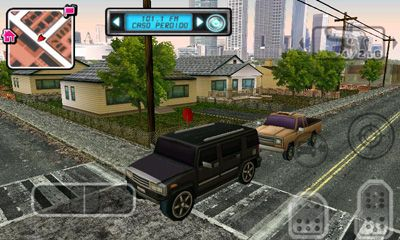 Gangstar: Miami Vindication скриншот 5