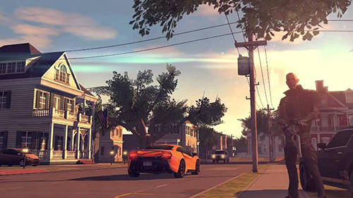 Gangstar: New Orleans screenshot 1