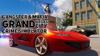 Gangster and mafia grand Vegas city crime simulator APK