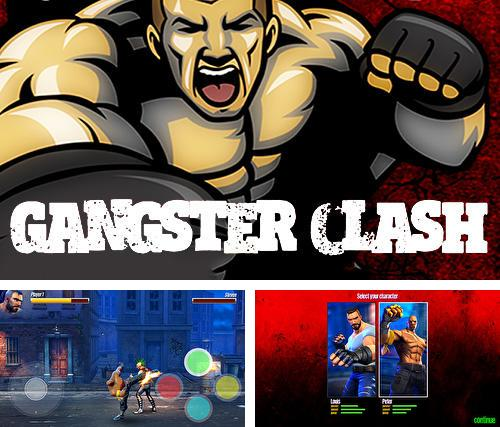 Gangster clash: Mafia fighter