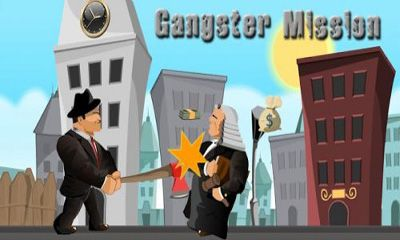 Gangster Mission