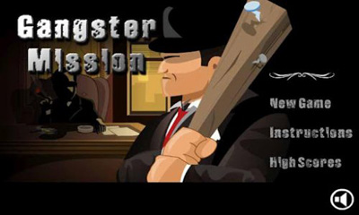 Download Gangster Mission Android free game.