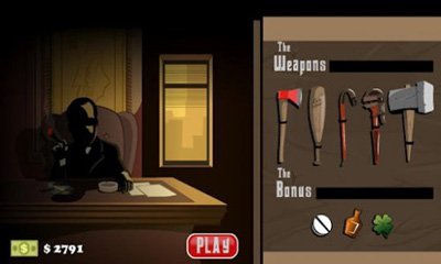 Get full version of Android apk app Gangster Mission for tablet and phone.