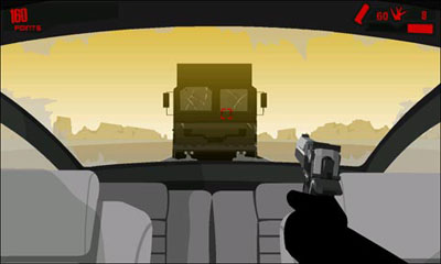Gangster War - Gunplay screenshot 1