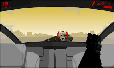 Gangster War - Gunplay screenshot 2