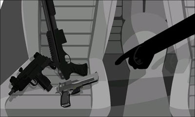 Gangster War - Gunplay screenshot 4