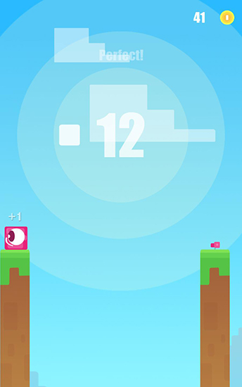 Gap jump screenshot 1