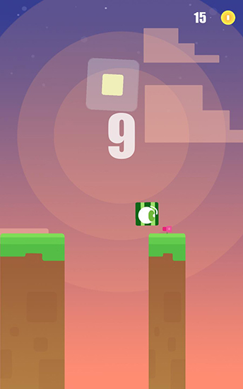 Gap jump screenshot 5