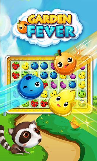 garden fever poster - Garden Fever