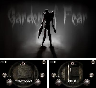 In addition to the game Spawn Wars 2 for Android phones and tablets, you can also download Garden of Fear for free.