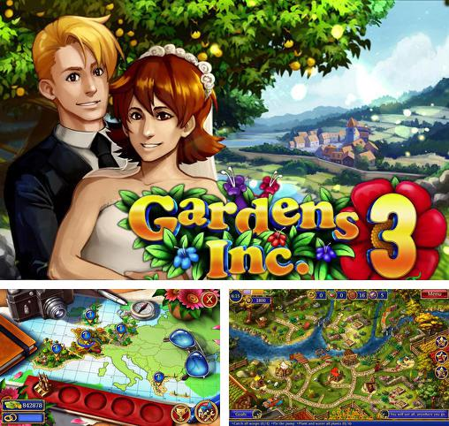 Gardens inc. 3 for Android - Download APK free