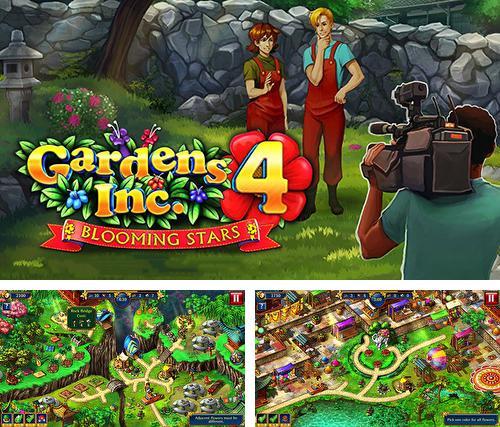 Descargar Gardens inc. 3 para Android gratis. El juego Corporación ...
