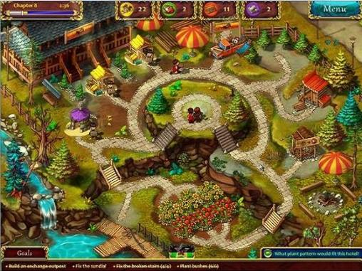 Gardens inc.: From rakes to riches screenshot 3