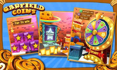 Get full version of Android apk app Garfield Coins for tablet and phone.