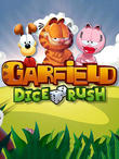 Garfield dice rush APK