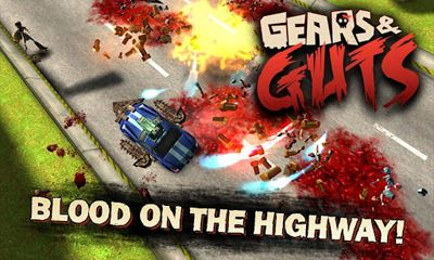 Download Gears & Guts Android free game.
