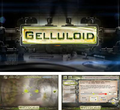 In addition to the game Journey To Camel-Lot for Android phones and tablets, you can also download Gelluloid for free.