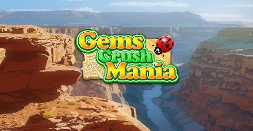 Gems crush mania