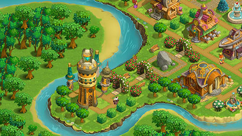 Gems valley screenshot 3