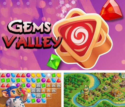 Gems valley
