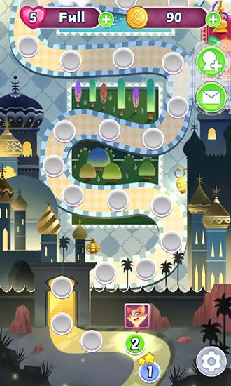 Genies and gems for Android - Download APK free