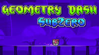 Geometry dash: Subzero APK
